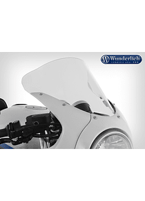 Wunderlich TT windshield