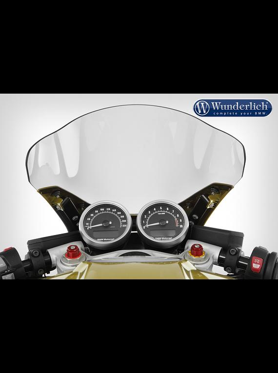 Wunderlich TT windshield