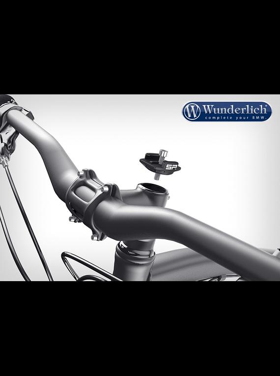 Motorcycle handlebar stem bolt SP-Connect