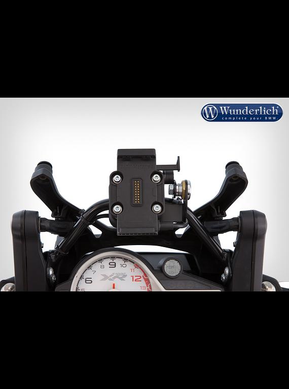 Wunderlich Navigation security kit S 1000 XR