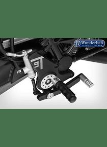 Wunderlich 9T-Vario footrest system