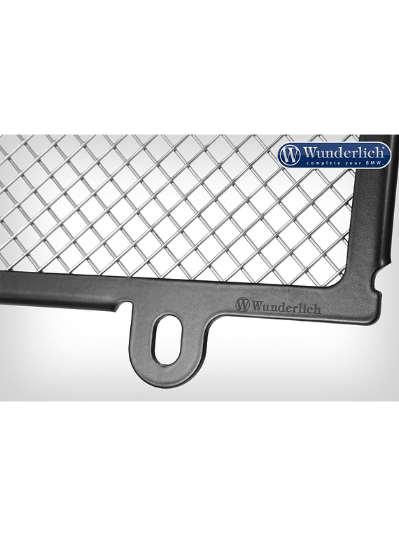 Wunderlich water cooler protection