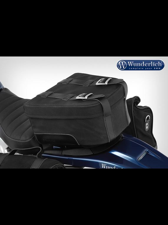 Wunderlich MAMMUT saddle bag for passenger luggage carrier