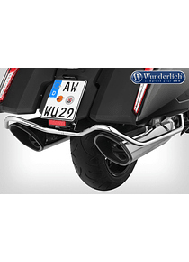 Wunderlich case protection bar