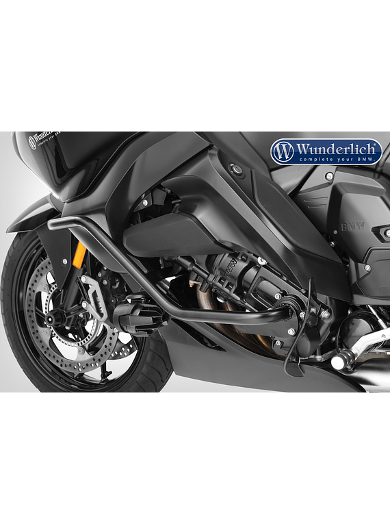 Wunderlich engine protection bar Bagger Style