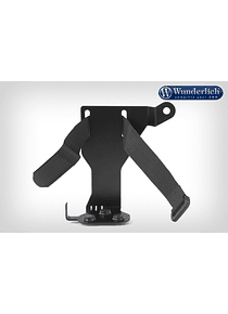 Wunderlich flask holder