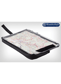 Wunderlich map holder for tank bag Sport