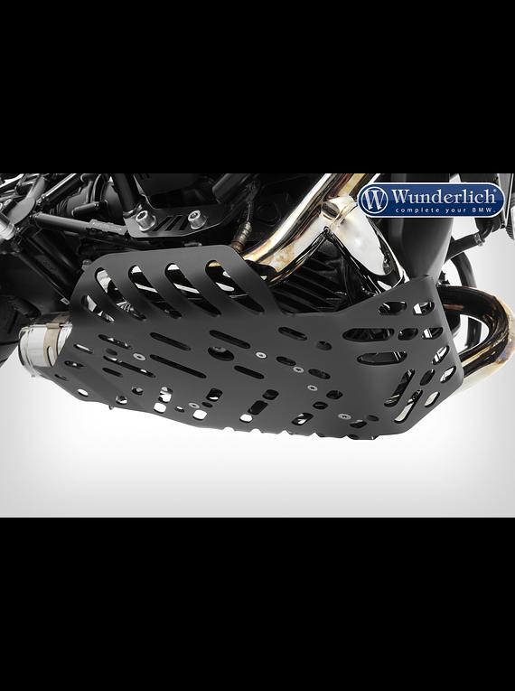 Wunderlich engine protection Dakar R nineT