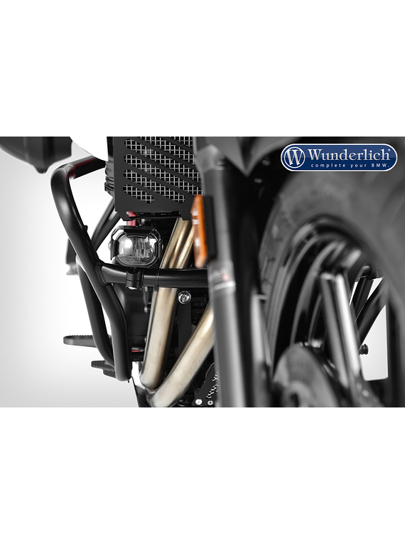Wunderlich Protection bars BASIC