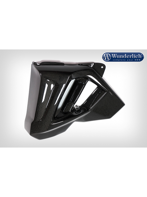 Water cooler protection F 800 R 2015