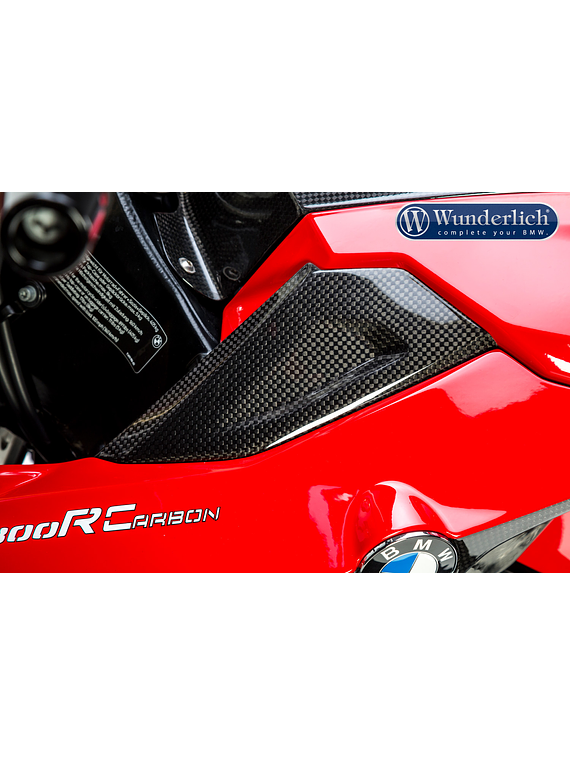 Intake pipe cover top F 800 R 2015