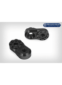 Wunderlich Vario adapter EVO1 (pair)