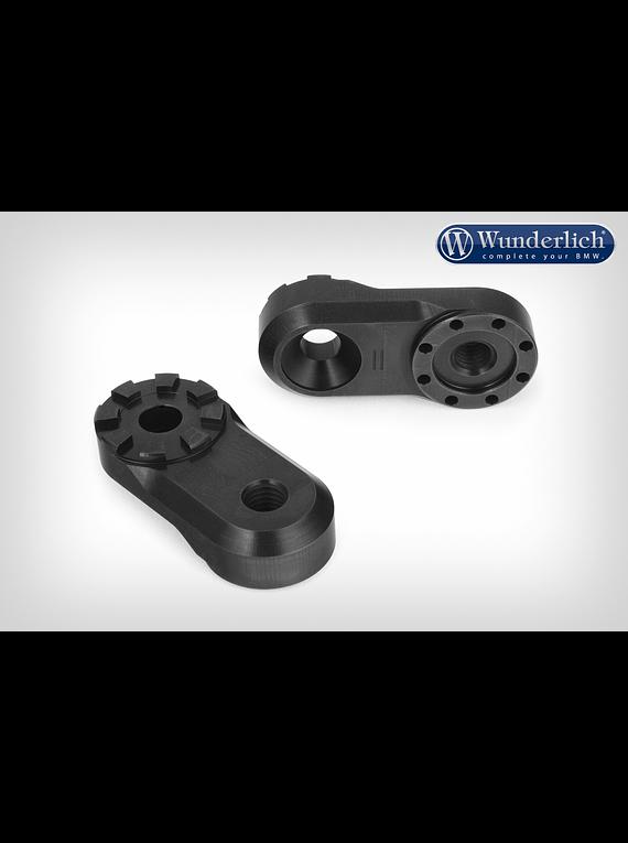 Wunderlich Vario adapter EVO1 (pair)