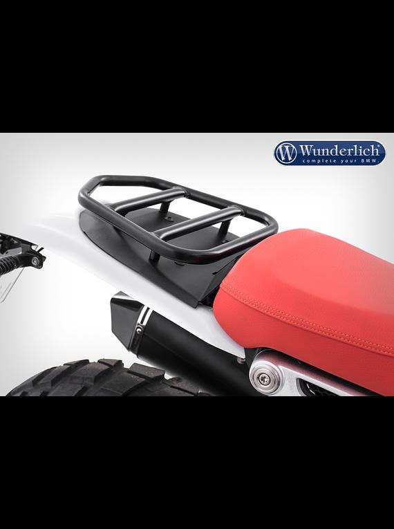 Wunderlich pillion luggage rack Rallye