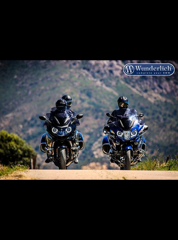 Wunderlich Vario joint rider (pair)