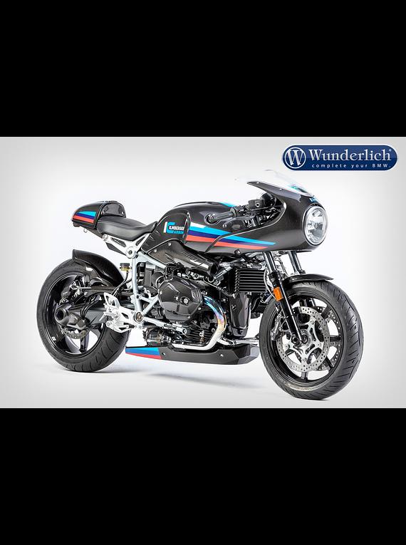 Cladding support oil cooler R nineT Racer 2017