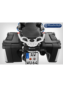 Wunderlich Luggage rails for original Vario case R 1200/1250 GS LC
