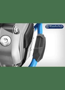 Wunderlich crash bar slide pad (pair)