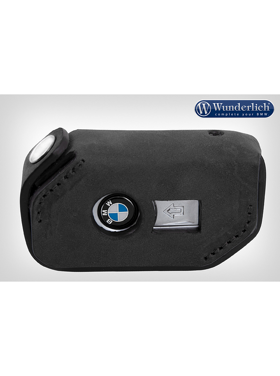 Wunderlich key pouch leather