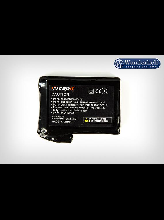 Battery for E-Vest heated vest
