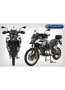 Wunderlich engine crash bar EXTREME