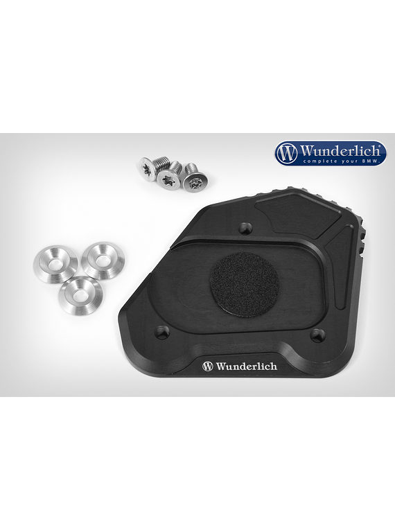 Wunderlich Side stand enlarger