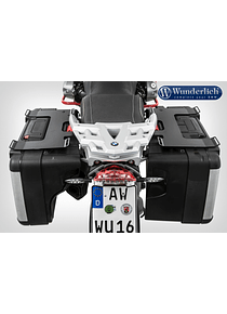 Wunderlich Luggage rails for original Vario case R 1200 GS