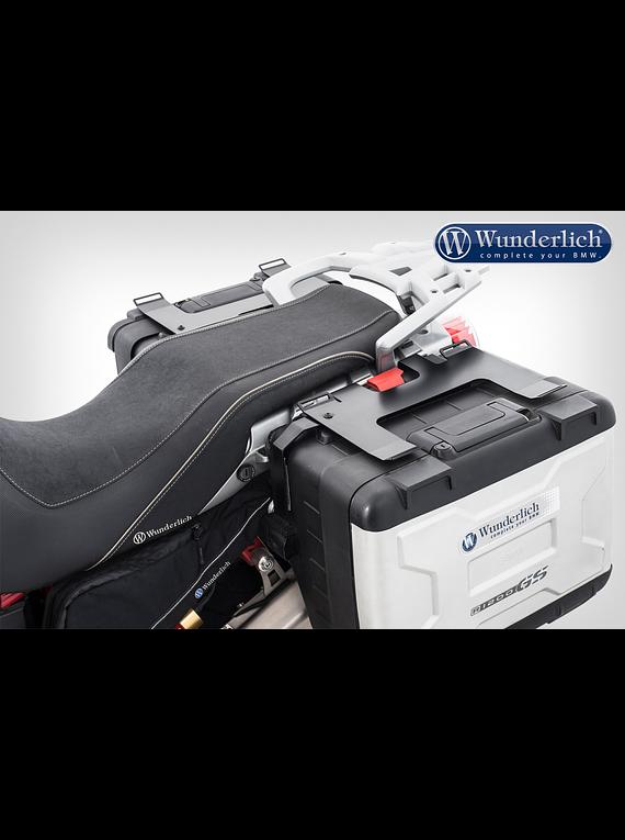 Wunderlich Luggage rails for original Vario case R 1200 GS