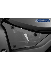 Wunderlich ERGO fairing extension K 1600 GTL from 2017