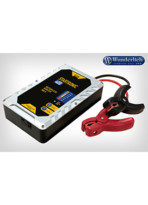 Startronic 400 portable 12 V emergency starter with super-capacitors