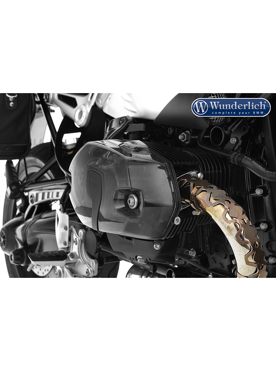 XRay valve cover set for air-cooled BMW 4-valve Boxer
