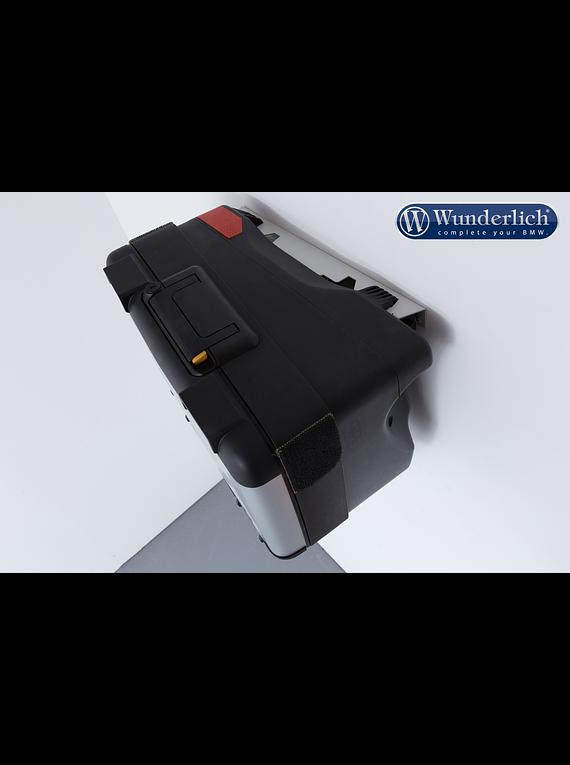 Wunderlich Luggage wall bracket system original vario case