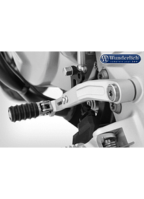 Wunderlich gear shift lever CLEVER LEVER