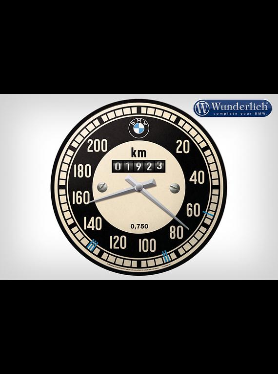 BMW Speedometer wall clock - Nostalgic Art