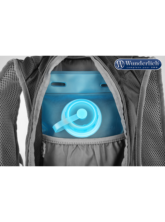 Hydration system for sports backpack Move
