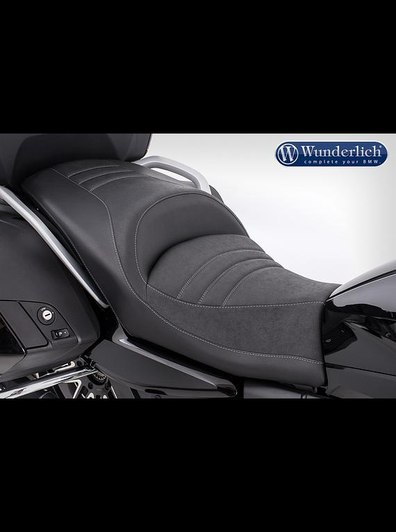 Wunderlich driver seat with seat heater ERGO