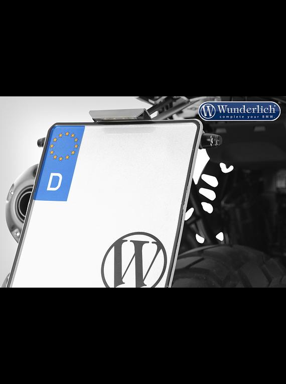 Wunderlich M-Pin indicator set for Wunderlich licence plate holder