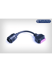 Adapter cable GS-911 OBD2 for OBD1
