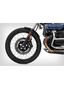 Front wheel conversion R nineT