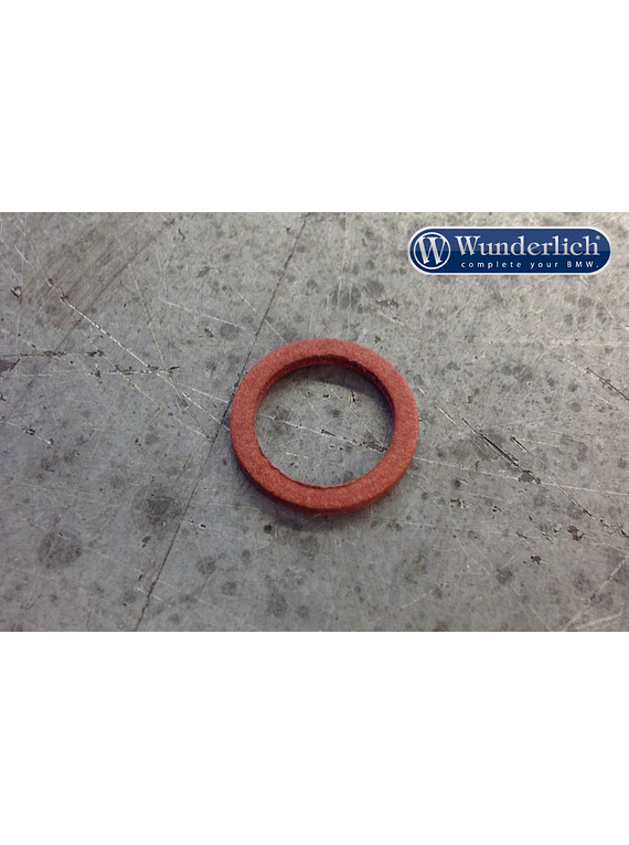 Fuel Tap KARCOMA Fiber sealing ring
