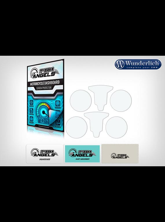Display protection film set R nineT (2014-2016)