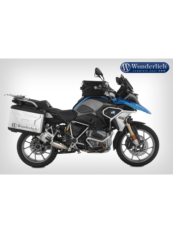 Wunderlich Engine protection bar VA