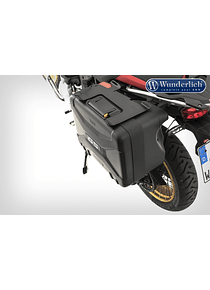 Wunderlich Luggage rails for original Vario case F 750 / 850 GS