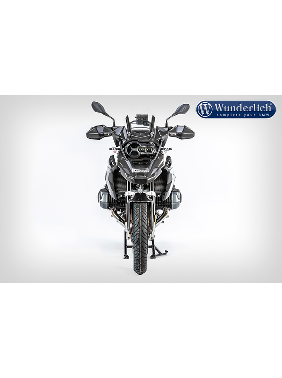 Ilmberger Windprotector instruments R 1250 GS