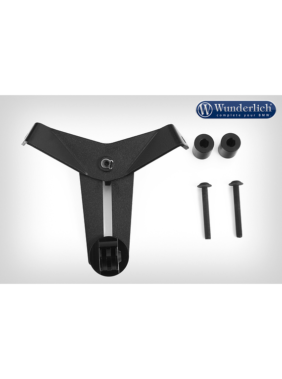 Wunderlich front camera mount