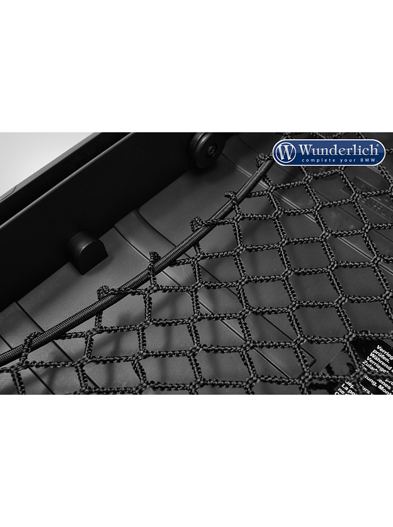 Wunderlich luggage net for original Vario case and Vario topcase