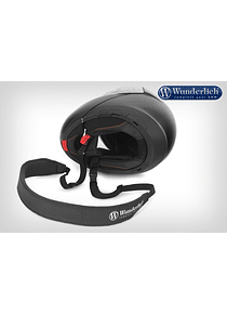 Wunderlich helmet carry strap