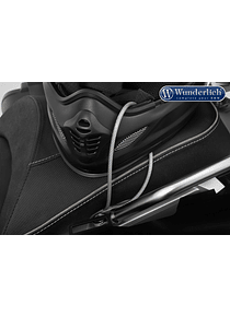 Wunderlich HELMLOCK helmet anti-theft protection