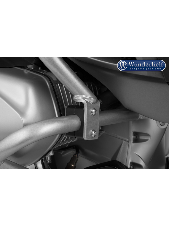Wunderlich fairing and tank protection bar