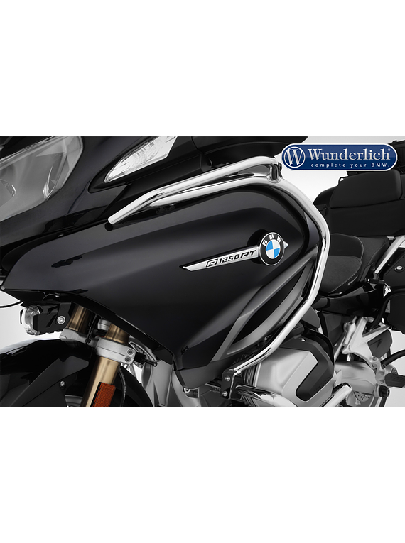 Wunderlich tank protection bar